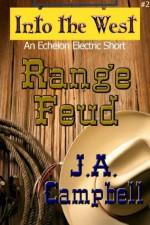 Range Feud - J.A. Campbell
