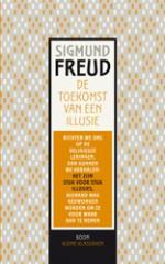 De toekomst van een illusie - Sigmund Freud, Wilfred Oranje
