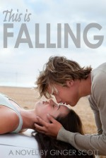 This is Falling - Ginger Scott
