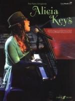 Alicia Keys: Piano Songbook: (Pvg) - Alicia Keys