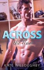 Across the Line - Kate Willoughby