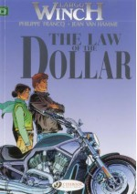 The Law of the Dollar - Jean Van Hamme, Philippe Francq