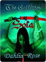 The Collettes: Sola - Dahlia Rose