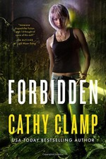 Forbidden (Luna Lake) by Clamp, Cathy(August 18, 2015) Paperback - Cathy Clamp