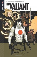 The Valiant TP - Paolo Rivera, Jeff Lemire, Matt Kindt