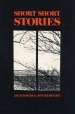 Short Short Stories - Jack David