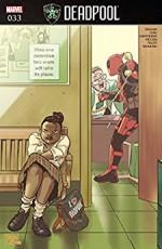 Deadpool (2015-) #33 - Matteo Lolli, Gerry Duggan, David López