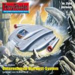 Unternehmen Stardust-System (Perry Rhodan 2508) - Uwe Anton, Volker Wolf
