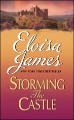 Storming the Castle - Eloisa James