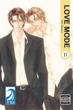 Love Mode Vol. 11 - Yuki Shimizu