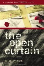 The Open Curtain - Brian Evenson
