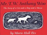 Mr. T. W. Anthony Woo - Marie Hall Ets