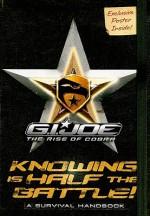 Knowing Is Half the Battle!: A Survival Handbook - David Lewman, Scott Cohn, MADA Design Hall