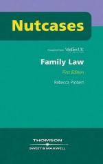 Family Law (Nutcases) - Rebecca Probert