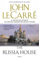 The Russia House - John le Carré