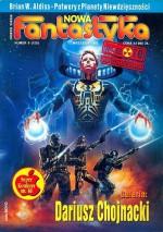Nowa Fantastyka 120 (9/1992) - Redakcja miesięcznika Fantastyka