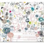 Pink Piglet (Picture Books From Around The World) - Marcin Brykczyński, Joanna Olech, Marta Ignerska