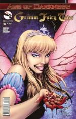 Grimm Fairy Tales #97 Cover A - Shane McKenzie
