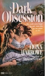 Dark Obsession - Fiona Harrowe