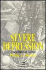 Severe Depression: A Practitioner's Guide - Philip J. Barker