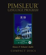English for Chinese (Cantonese), Comprehensive: Learn to Speak and Understand English for Chinese (Cantonese) with Pimsleur Language Programs - Simon & Schuster Audio, Pimsleur Language Programs
