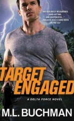 [(Target Engaged)] [By (author) M L Buchman] published on (December, 2015) - M L Buchman