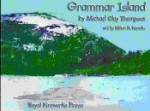 Grammar Island Teacher Manual - Michael Clay Thompson, Milton N. Kemnitz