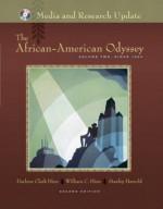 The African-American Odyssey Media Research Update, Volume 2 - Darlene Clark Hine, William C. Hine, Stanley Harrold