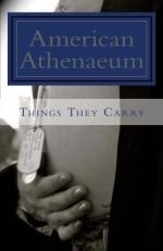 Things They Carry: American Athenaeum - Sword and Saga Press, Hunter Liguore, Jan Nerenberg