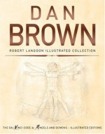 The Dan Brown Illustrated Box Set: Exclusive To Amazon.co.uk - Dan Brown