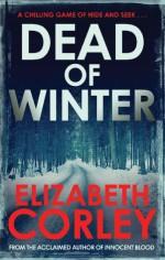 Dead of Winter: 5 (DCI Andrew Fenwick) - Elizabeth Corley