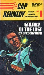 Galaxy Of The Lost - Gregory Kern