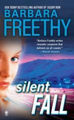 Silent Fall - Barbara Freethy