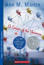 A Corner of the Universe - Ann M. Martin