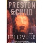 Hellevuur - Douglas Preston, Lincoln Child, Marjolein van Velzen