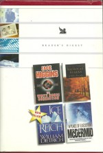 Reader's Digest Condensed Books 1999 - The White House Connection, A Walk To Remember, Ice Reich, A Place Of Execution - Jack Higgins, Nicholas Sparks, William Dietrich, Val McDermid