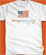 Living Democracy California Value Edition - Daniel M. Shea, Christopher E. Smith, Joanne Connor Green