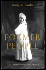 Former People - Douglas Smith
