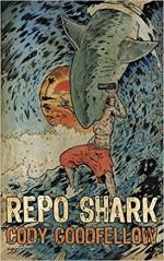 Repo Shark - Cody Goodfellow