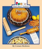 Purim - Carmen Bredeson, Don L. Curry