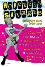 Hopeless Savages: Greatest Hits 2000-2010 - Jen Van Meter