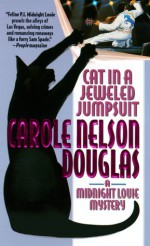 Cat in a Jeweled Jumpsuit - Carole Nelson Douglas