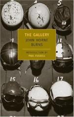 The Gallery - John Horne Burns