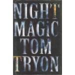 Night Magic - Thomas Tryon