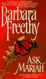 Ask Mariah - Barbara Freethy