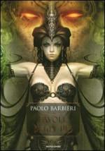 Favole degli dei - Paolo Barbieri