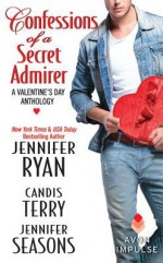 Valentine's Day Anthology - Candis Terry, Jennifer Ryan, Jennifer Seasons