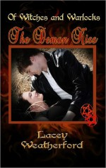 The Demon Kiss - Lacey Weatherford