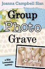 Group, Photo, Grave - Joanna Campbell Slan