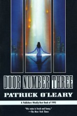 Door Number Three - Patrick O'Leary
